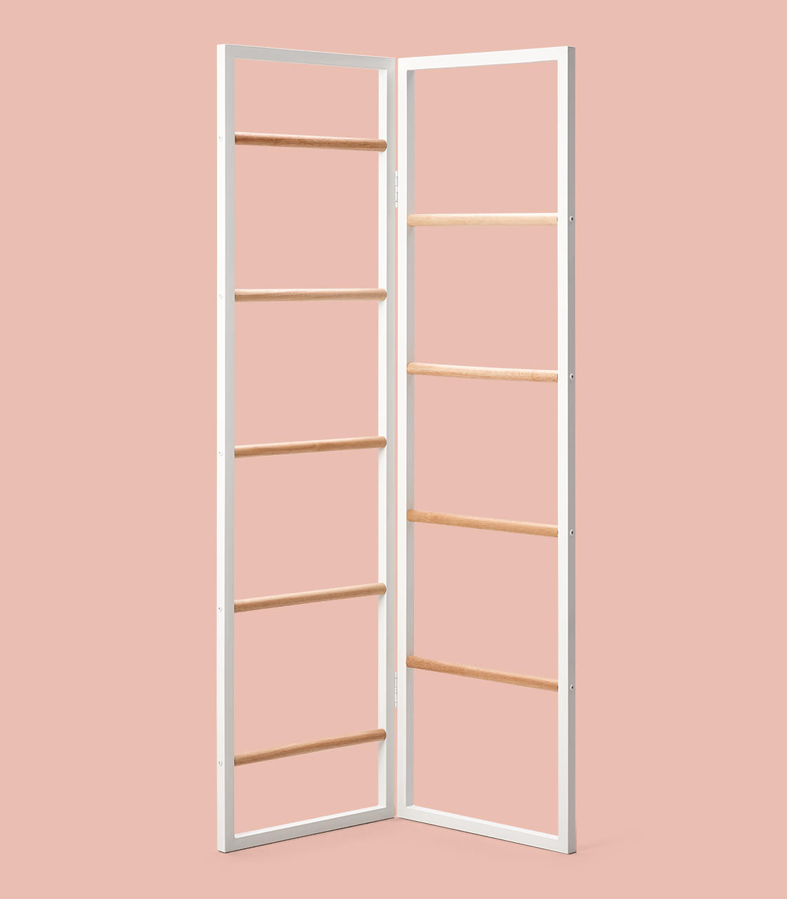 Versa — Garment Ladder
