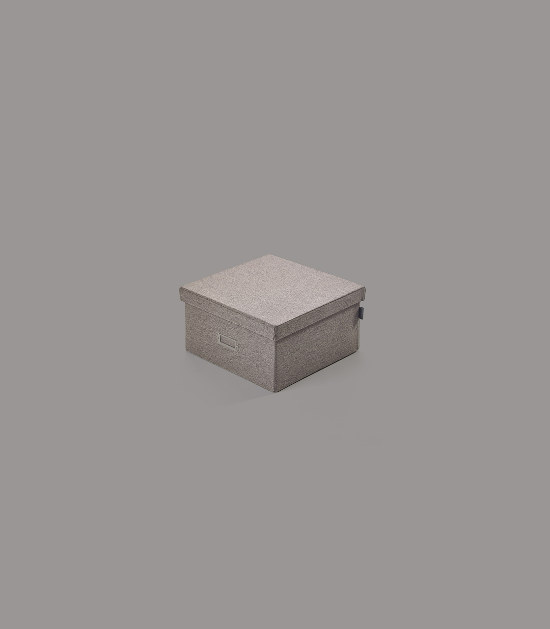 Stax — Small Box with Lid